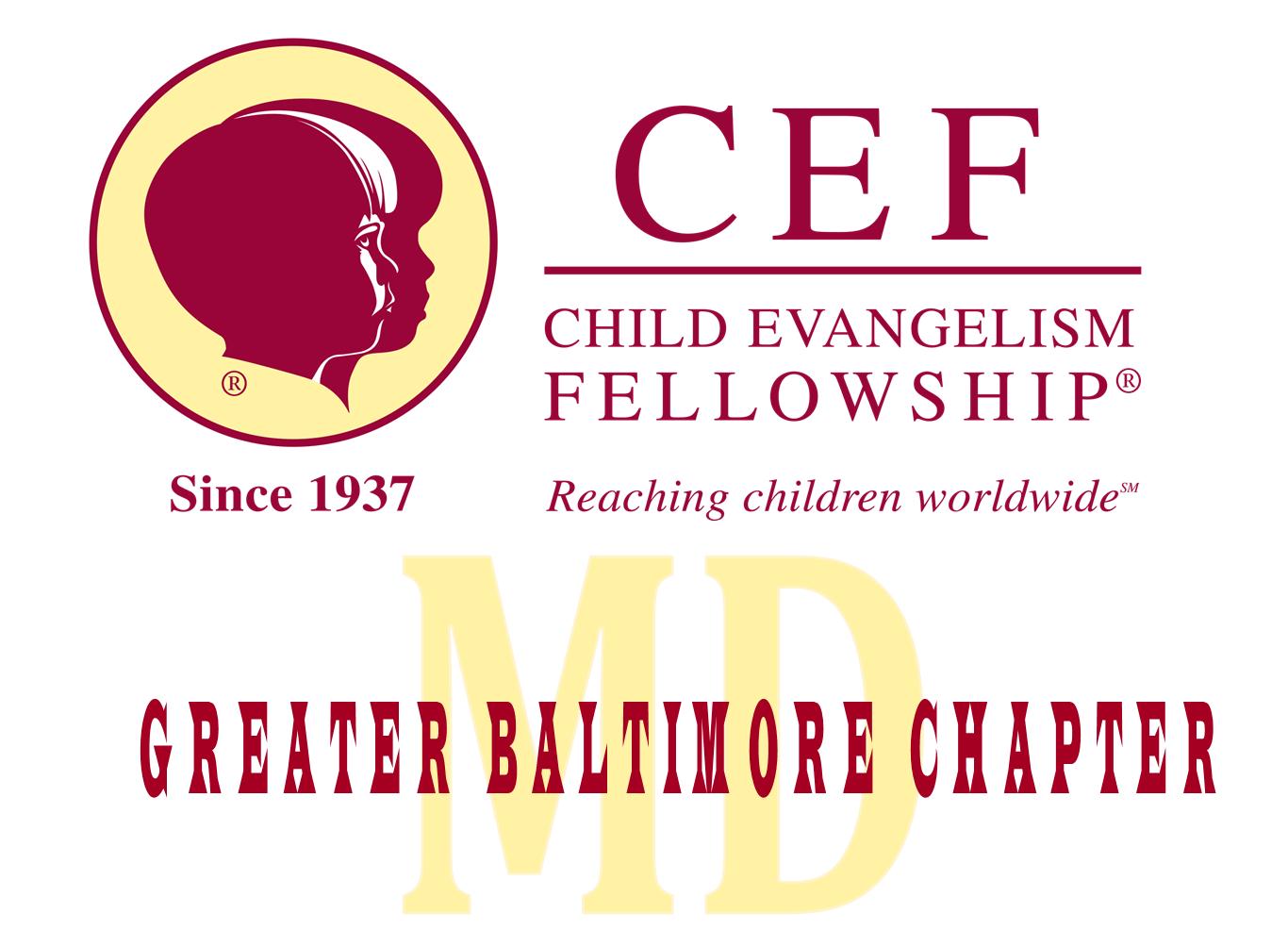 CEF Greater Baltimore